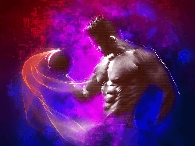 【目指せシックスパック!】リングフィットと腹筋ローラーは筋トレとしての効果があるのか?(90日目)