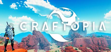 【クラフトピア】Craftopiaは某有名ゲームと瓜二つ!?【おすすめのオープンワールドゲーム登場!】
