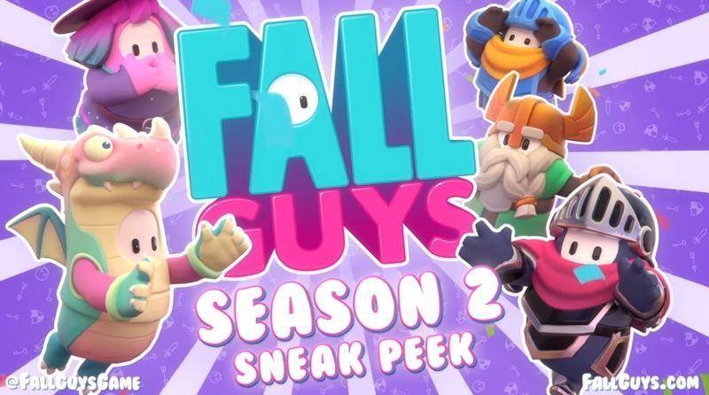 Fall Guysの攻略法・ポイントとは!?【難しいと感じる方へいくつかのテクニックを紹介!】