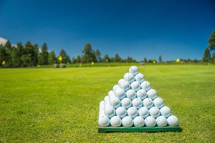 【ゴルフ初心者】全くのゴルフ初心者が3か月でホールデビューできるのか?【4週目~6週目】