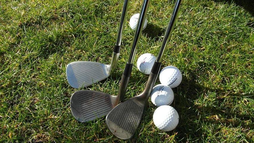 【初心者】ゴルフ生活トップページ【ゴルフの打ち方、握り方など】