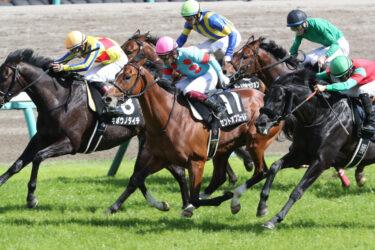 【セントオブゴールド】2021/06/03 中京での出走が確定【愛馬の近況】