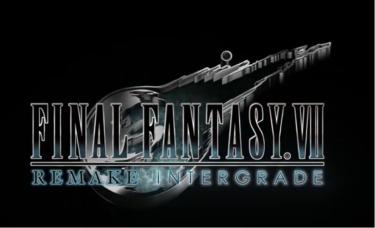 【攻略】FINAL FANTASY VII REMAKE INTERGRADE 販売!