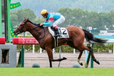 【スティクス】2021/08/27 鞍上決定【愛馬の近況】